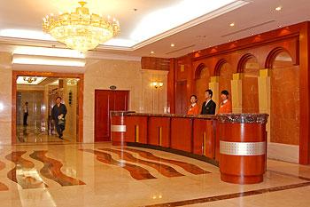 大连海天白云大酒店图片
