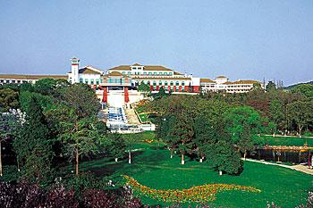无锡太湖饭店图片