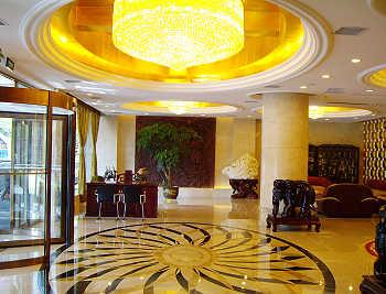 合肥金山银海大酒店图片