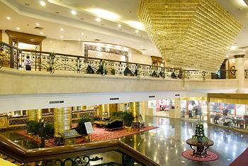 宜昌半岛酒店(宜昌)店图片