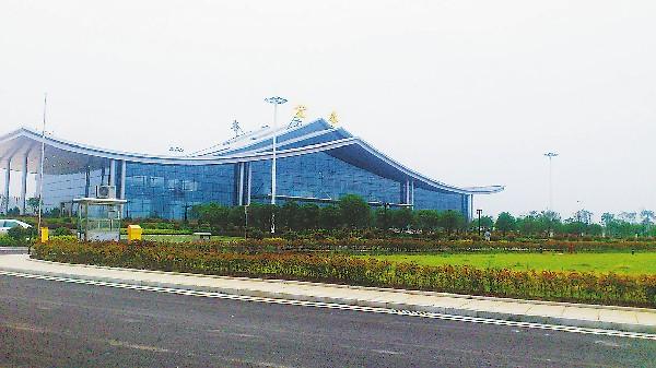 宜春机场通航 开通昆明=宜春=上海航班