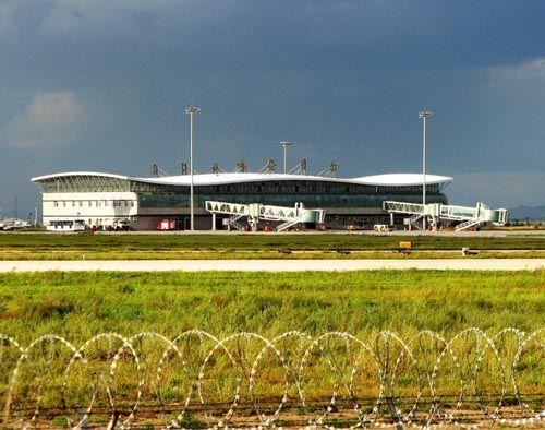 呼伦贝尔机场开通海拉尔=大连=杭州航线
