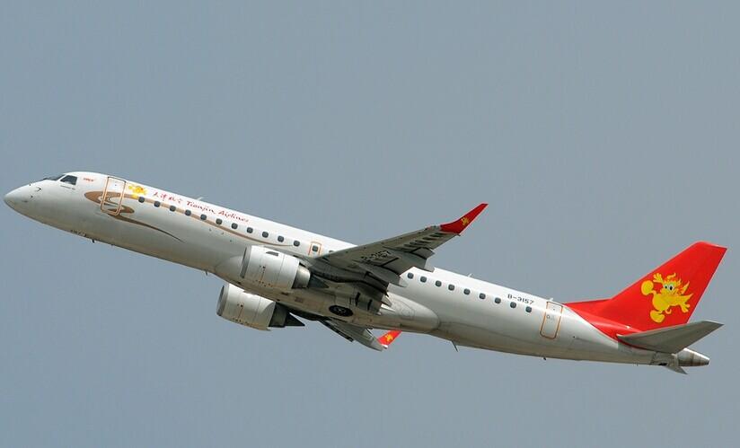 天津航空7月22日起在临沂机场复飞宁波航班 每周三班