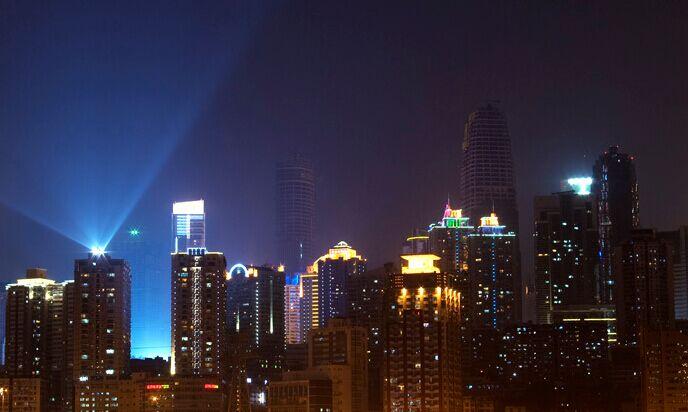 天津航空7月15日起将开通南宁直飞重庆航班